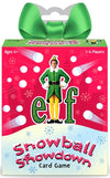 Elf - Snowball Showdown Card Game - Ozzie Collectables