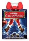 National Lampoon's Christmas Vacation - Twinkling Lights Card Game - Ozzie Collectables