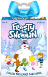Frosty the Snowman - Card Game - Ozzie Collectables
