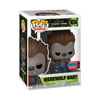 Werewolf Bart - The Simpsons New York Comic Con Exclusive POP! Vinyl