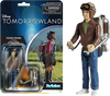 Tomorrowland - Young Frank Walker ReAction Figure - Ozzie Collectables