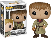 Game of Thrones - Jaime Lannister Golden Hand Pop! Vinyl on Ozzie Collectables