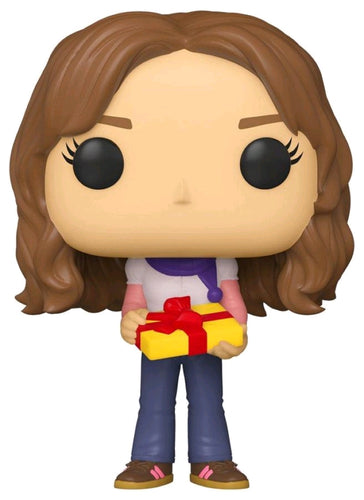 Harry Potter - Hermione Holiday Pop! Vinyl - Ozzie Collectables