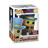 Jiminy Cricket - Disney Pinocchio New York Comic Con Exclusive POP! Vinyl