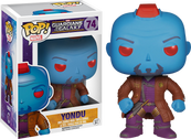 Guardians of the Galaxy - Yondu Pop! Vinyl on Ozzie Collectables