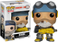 Evolve - Hank Pop! Vinyl - Ozzie Collectables