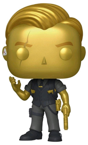 Fortnite - Midas Metallic Pop! Vinyl