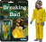 Breaking Bad - Jesse Pinkman (Cook) ReAction Figure - Ozzie Collectables