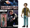 Terminator 2: Judgment Day - John Connor ReAction Figure - Ozzie Collectables