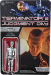Terminator 2: Judgement Day - T-1000 Climax Scene SDCC 2015 US Exclusive ReAction Figure - Ozzie Collectables