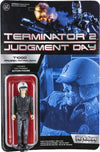 Terminator 2: Judgement Day - T-1000 Frozen Patrolman US Exclusive ReAction Figure - Ozzie Collectables