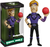 Dodgeball - White Goodman Vinyl Idolz - Ozzie Collectables