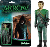 Arrow - Green Arrow Unmasked SDCC 2015 US Exclusive ReAction - Ozzie Collectables