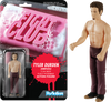 Fight Club - Tyler Durden Shirtless ReAction Figure - Ozzie Collectables