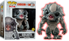 "Evolve - Goliath Monster Glow Powerup 6"" US Exclusive Pop! Vinyl - Ozzie Collectables"