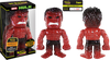 Hulk - Red Glitter Hikari Figure - Ozzie Collectables