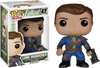 Fallout - Lone Wanderer Male Pop! Vinyl - Ozzie Collectables