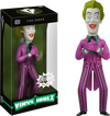 Batman (1966) - Joker Vinyl Idolz - Ozzie Collectables