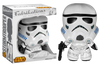 Star Wars - Stormtrooper Fabrikations Plush - Ozzie Collectables