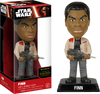 Star Wars - Finn Episode VII The Force Awakens Wacky Wobbler - Ozzie Collectables