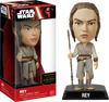 Star Wars - Rey Episode VII The Force Awakens Wacky Wobbler - Ozzie Collectables