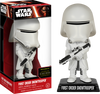 Star Wars - First Order Snowtrooper Episode VII The Force Awakens Wacky Wobbler - Ozzie Collectables