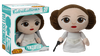 Star Wars - Princess Leia Fabrikations Plush - Ozzie Collectables