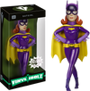 Batman (1966) - Batgirl Vinyl Idolz - Ozzie Collectables