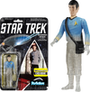 Star Trek - Phasing Spock US Exclusive ReAction Figure - Ozzie Collectables