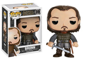 Game of Thrones - Bronn Pop! Vinyl on Ozzie Collectables