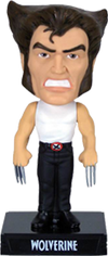 X-Men Origins - Wolverine Movie Wacky Wobbler - Ozzie Collectables