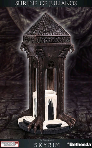 The Elder Scrolls Online - Shrine of Julianos Statue - Ozzie Collectables
