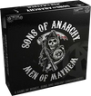 Sons of Anarchy - Men of Mayhem Board Game - Ozzie Collectables