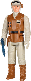 "Star Wars - Rebel Soldier 1:6 Scale 12"" Jumbo Kenner Action Figure - Ozzie Collectables"
