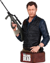 The Walking Dead - The Governor Mini Bust - Ozzie Collectables