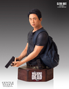 The Walking Dead - Glenn Mini Bust - Ozzie Collectables
