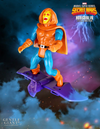 "Secret Wars - Hobgoblin 1:6 Scale 12"" Jumbo Kenner Action Figure - Ozzie Collectables"