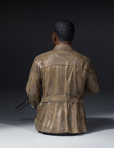 Star Wars - Finn Episode VII The Force Awakens Mini Bust - Ozzie Collectables