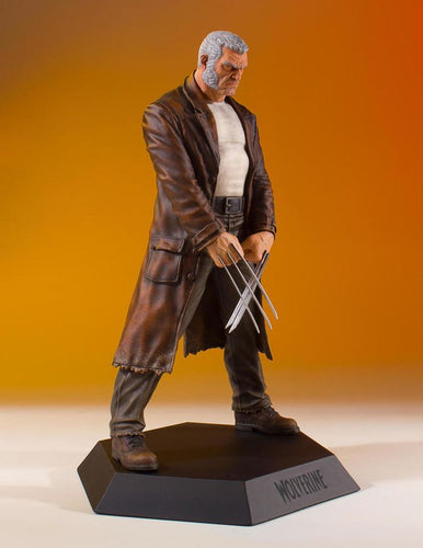 X-Men - Wolverine '08 Old Man Logan Collector's Gallery Statue - Ozzie Collectables