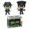 The Green Hornet (1960) - Green Hornet & Kato 2-Pack POP! Vinyl 2018 San Diego Summer Convention Exclusive - Ozzie Collectables