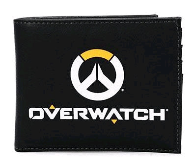 Overwatch - Logo Wallet - Ozzie Collectables