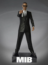 Men in Black - Agent J 1:4 Scale Statue - Ozzie Collectables