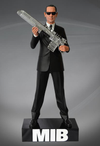 Men in Black - Agent K 1:4 Scale Statue - Ozzie Collectables