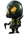 Ant-Man - Yellowjacket Cosbaby Vinyl Figure - Ozzie Collectables
