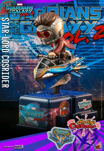 Guardians of the Galaxy: Vol. 2 - Star-Lord Cosrider - Ozzie Collectables