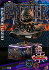 Black Panther - Black Panther Cosrider - Ozzie Collectables