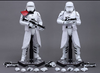"Star Wars - Snowtroopers Episode VII The Force Awakens 12"" 1:6 Scale Action Figures Set - Ozzie Collectables"