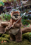 Star Wars - Wicket Return of the Jedi 1:6 Scale Acton Figure - Ozzie Collectables
