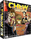 Chew - Cases of the FDA Card Game - Ozzie Collectables