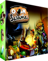 Open Sesame - Card Game - Ozzie Collectables